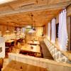 Restaurant - Arnikastube
