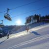 Skifahren in Großarl