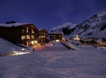 Hotel & Chalet Aurelio*****S