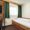 Einzelzimmer Hotel Barbara