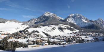 Sankt Vigil im Herzen der Dolomiten