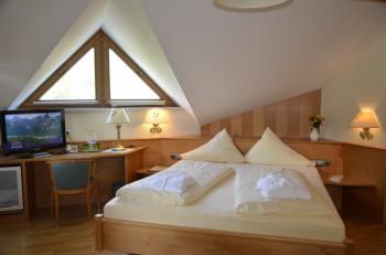 Wohlfühl-Zimmer im 4-Sterne Hotel