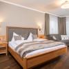 Zimmer & Suiten im Hotel Christina