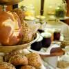 Frühstück im Hotel Corso in Bruneck