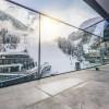 Ski in & Ski OutZimmer mit Aussicht