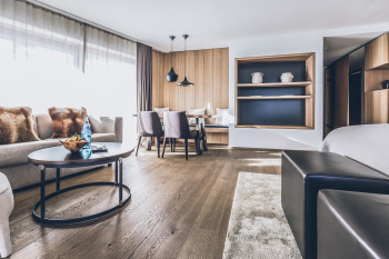 Junior Suite ca. 60 m²