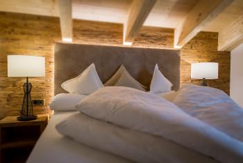 Zimmer Hotel Fanes