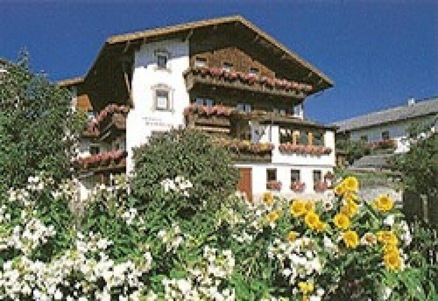 Hotel Garni Platzergasse