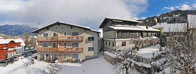 Reiters Wohlfühlhotel in Haus im Ennstal