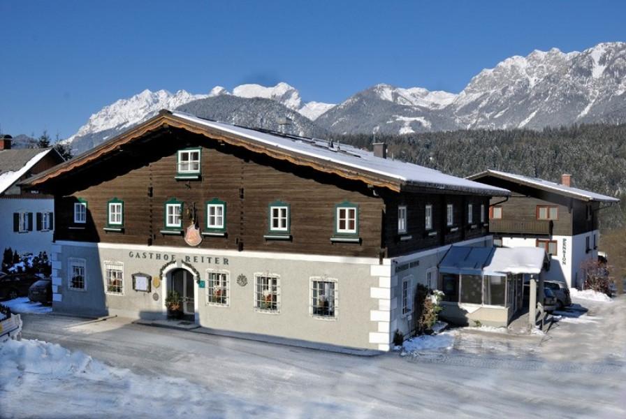 Hotel Gasthof Reiter in Haus im Ennstal • Angebote