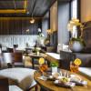 Cafè Genziana / Lobby / Kamin