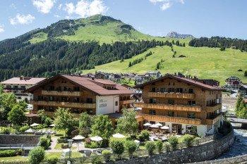 Sommerurlaub im Gotthard
