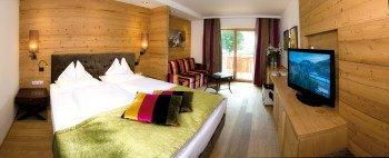 Zimmer im Gotthard
