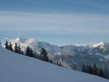 Skigebiet Reith im Alpbachtal