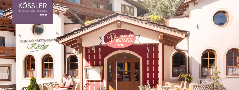 Hotel Kössler in Hintertux