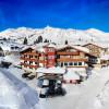 Das sympathische Wintersporthotel