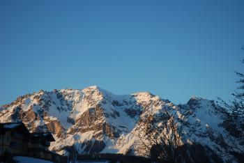 Dachstein - Tauern - Region
