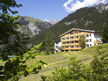 Hotel Sonnblick Sommer