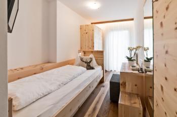 StandardEinzelzimmer 10 m² 