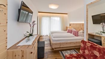 StandardDoppelzimmer 14 m²  
