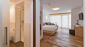 SuperiorDoppelzimmer 30 m²  -    