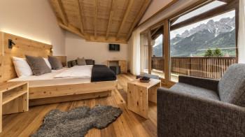 Suite Alpina32 m²  -    
