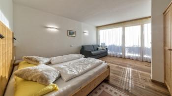 SuperiorDoppelzimmer 30 m² N-12  -    