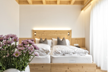 Standard PlusDoppelzimmer 18 m²  -   