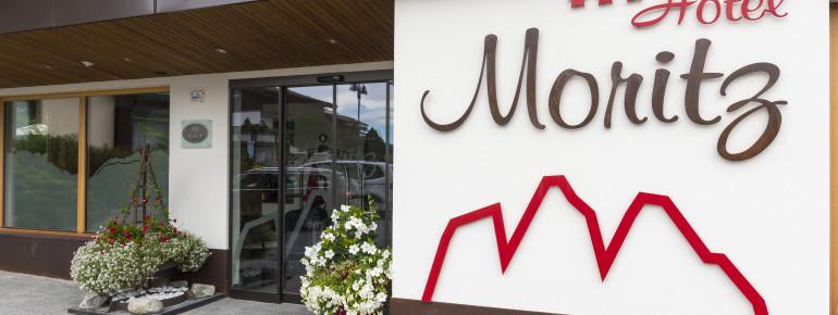 hotel Moritz eingang (Neu )