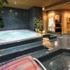 Whirlpool - Sauna Spa.