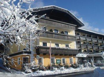 Urlaub im Hotel Moser am Weissensee