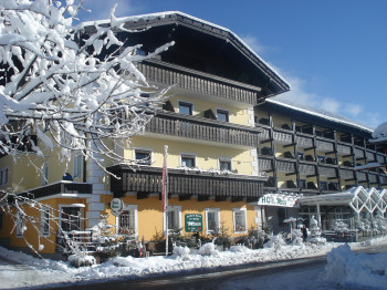 Urlaub am Weissensee im Hotel Moser