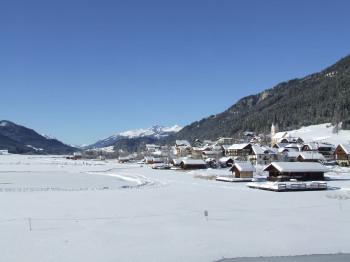 Winterurlaub in Kärnten am Weissensee