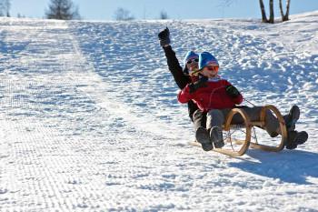 Winterurlaub am Weissensee in Kärnten