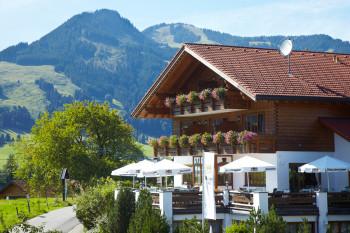 Hotel Oberdorfer Stuben