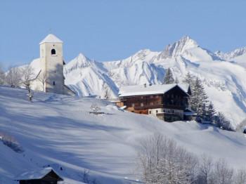 Nationalpark Hohe Tauern - Matrei in Osttirol