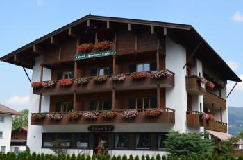 Hotel-Pension Ostler