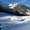 Langlauf und Schneeschuh Verleih