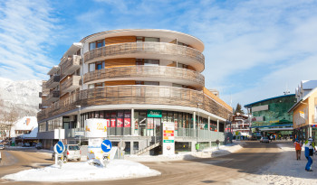 Hotel Planai in Schladming