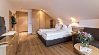 Traumhaftes Superior - Doppelzimmer