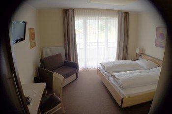 Unsere Zimmer
