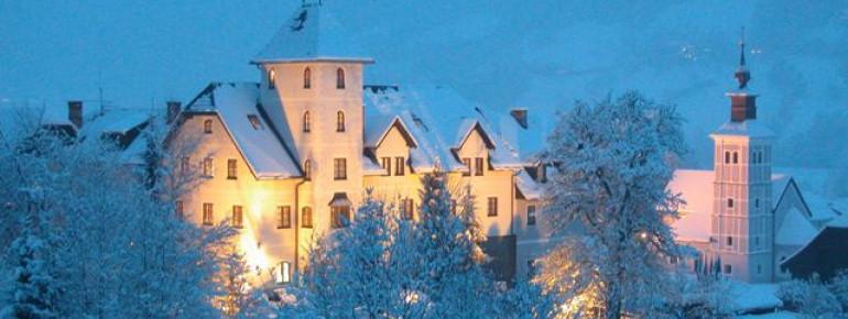 Maerchenschloss Thannegg