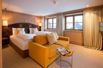 Gold Junior Suite Stammhaus 5*