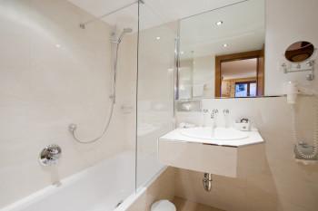 Badezimmer Landhaus 4*S