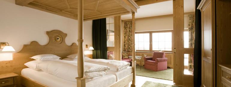 Junior Suite im Landhaus 4*S