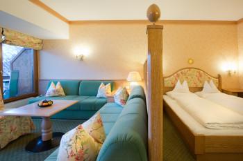 Komfort Doppelzimmer 4*S