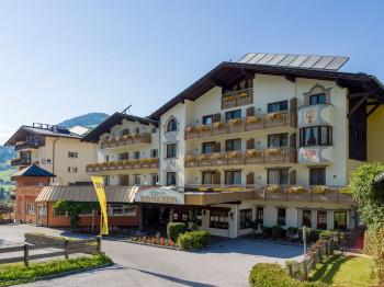Unser Hotel Sonnschein