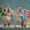 Familien Wandergebiet