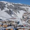 Ski in Ski out