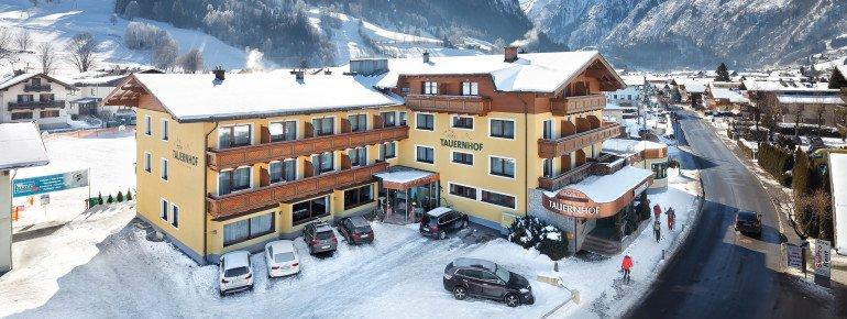 Hotel Tauernhof Kaprun